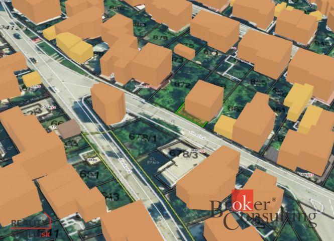 záhrada - Košice-Juh - Fotografia 1