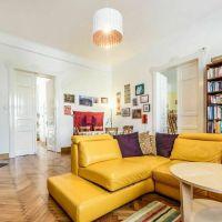 5 a viac izbový byt, 1 m², Kompletná rekonštrukcia