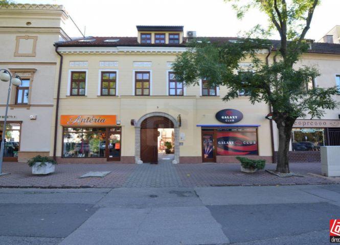 iné komerčné priestory - Pezinok - Fotografia 1
