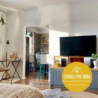 1 izbový byt, Topoľčany, 36 m², Kompletná rekonštrukcia