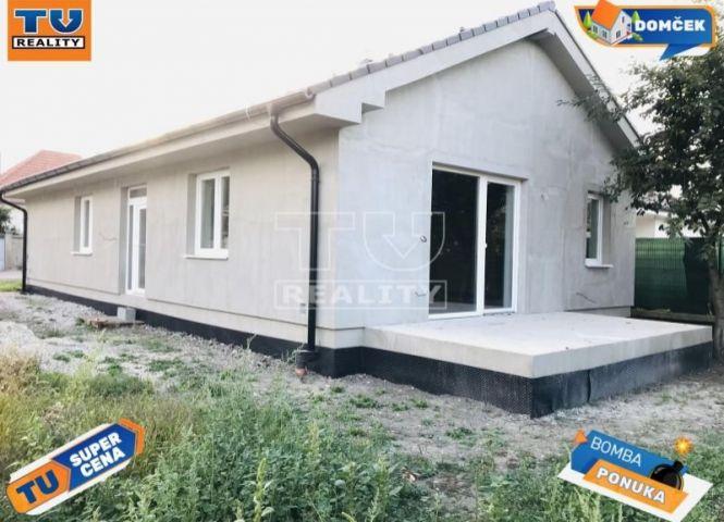 Rodinný dom - Tešedíkovo - Fotografia 1