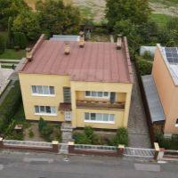 Rodinný dom, Lučenec, 220 m², Pôvodný stav