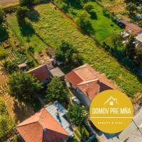 Rodinný dom, Urmince, 155 m², Čiastočná rekonštrukcia