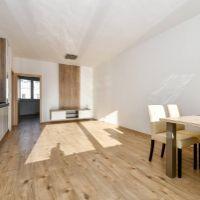 3 izbový byt, Bratislava-Karlova Ves, 68 m², Pôvodný stav