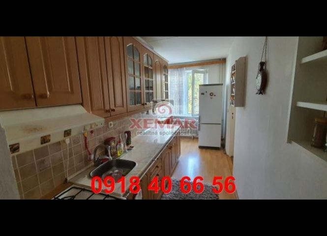 4 izbový byt - Zvolen - Fotografia 1