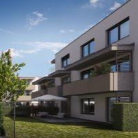 2 izbový byt, Trenčín, 57 m², Vo výstavbe