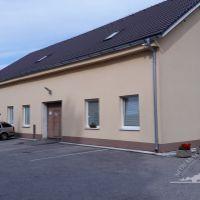 Výroba, Nitra, 250 m², Kompletná rekonštrukcia