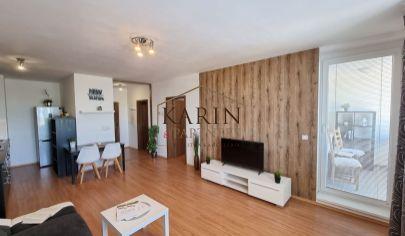 REZERVOVANÉ - Na predaj 2 izbový byt na ul. Budatínska Bratislava Novostavba
