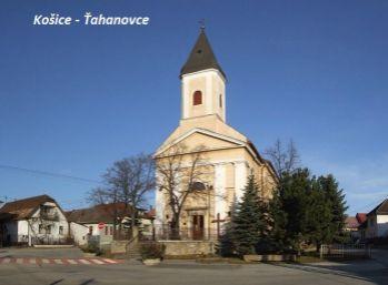 N001-MAHO - Hľadám samostatne stojací RD  v dedine Košice - Ťahanovce s pozemkom