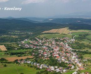 N002-MAHO  - Hľadám na kúpu pozemok alebo pozemok so starším RD v lokalite Košice Kavečany