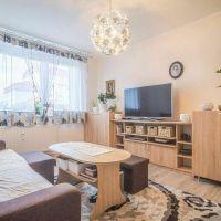 2 izbový byt, Poprad, 51 m², Čiastočná rekonštrukcia