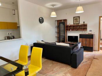 BA I. 2 izbový byt v apartmanovom dome na Okanikovej ulici