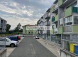 REALITY GOLD - Bratislava s.r.o. ponúka na predaj  NOVOSTAVBU 2 izb. bytu Na Piesku + parkovacie státie