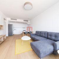 2 izbový byt, Bratislava-Staré Mesto, 56 m², Novostavba