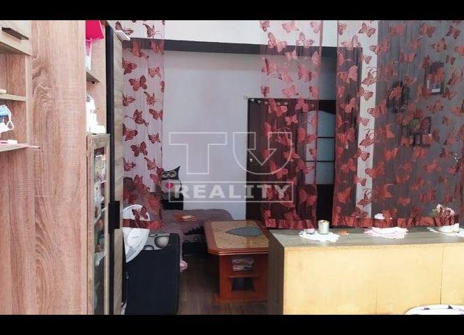 2 izbový byt - Zlatno - Fotografia 1