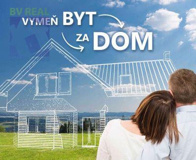 Predaj rodinný dom 829m2 Tužina KU1005