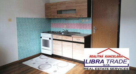 1 izbový byt na predaj v Nových Zámkoch JUH.