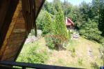 chata, drevenica, zrub - Banská Bystrica - Fotografia 14