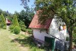 chata, drevenica, zrub - Banská Bystrica - Fotografia 2