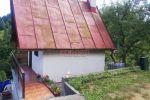 chata, drevenica, zrub - Banská Bystrica - Fotografia 3