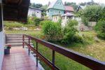 chata, drevenica, zrub - Banská Bystrica - Fotografia 4