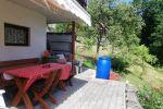 chata, drevenica, zrub - Banská Bystrica - Fotografia 7