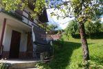 chata, drevenica, zrub - Banská Bystrica - Fotografia 8