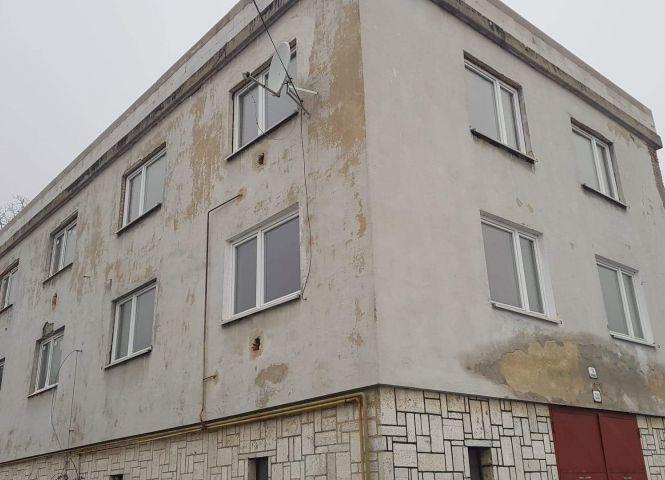 Iný objekt na bývanie - Slanec - Fotografia 1