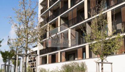 1,5 izbový byt v novostavbe Bory Home 1