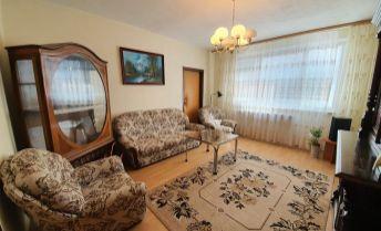 RK Byty Bratislava, prenajmeme 4- izb. byt ul. Haanova, BA V.
