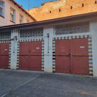 Garáž, Banská Bystrica, Čiastočná rekonštrukcia