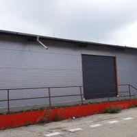 Výroba, Trnava, 270 m², Pôvodný stav