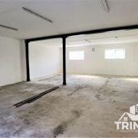 Sklad, Nové Zámky, 105 m², Čiastočná rekonštrukcia