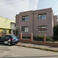 Rodinný dom, Nitra, 250 m², Čiastočná rekonštrukcia