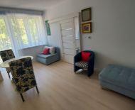 1-izbový apartmán s vlastným parkovacím miestom v novostavbe,Piešťany-Banka Sĺňava