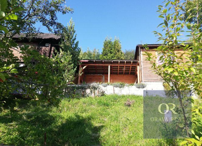 záhradná chata - Dolný Kubín - Fotografia 1