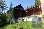 záhradná chata - Dolný Kubín - Fotografia 7