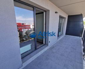 Na predaj moderný 2 izbový byt  Nitre s krásnym výhľadom