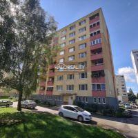 2 izbový byt, Rimavská Sobota, 65 m², Pôvodný stav
