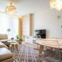 2 izbový byt, Košice-Sever, 56 m², Kompletná rekonštrukcia