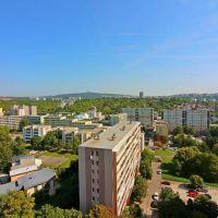 2 izbový byt, Bratislava-Karlova Ves, 53 m², Pôvodný stav