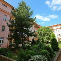 2 izbový byt, Bratislava-Nové Mesto, 39.26 m², Čiastočná rekonštrukcia