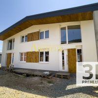 Rodinný dom, Prešov, 125 m², Novostavba