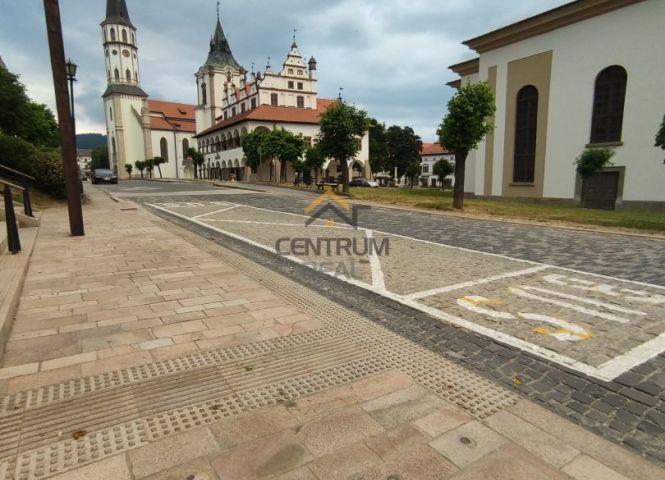 Iný objekt - Levoča - Fotografia 1