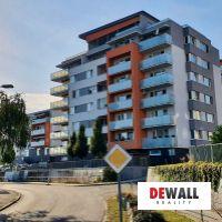 3 izbový byt, Bratislava-Rača, 75 m², Novostavba