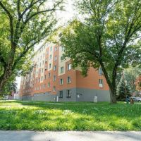 2 izbový byt, Košice-Sever, 54 m², Čiastočná rekonštrukcia