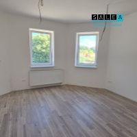3 izbový byt, Tomášikovo, 86 m², Novostavba