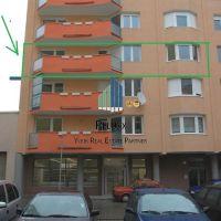 4 izbový byt, Bratislava-Staré Mesto, 134.85 m², Novostavba