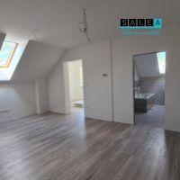 2 izbový byt, Tomášikovo, 67 m², Novostavba