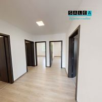 3 izbový byt, Tomášikovo, 96 m², Novostavba